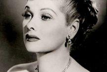 Old movie stars / by Beth Travis