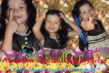 Annasya Cyntia Zahra Putri / Anak lucu dan Cantik