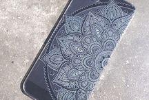 Phone cases  / ❤️