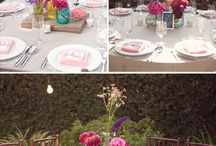 Centerpieces / by Gladys Perales
