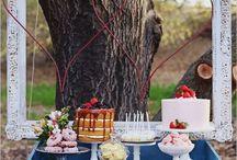 Josh & Megan's Wedding: ideas