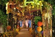 Indian Wedding Decor Concept / View our gallery here, which will help you to decide if we are worthy of giving the responsibility of the most auspicious and pious affair which brings two families together.