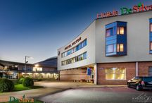 Reklama hoteli Warszawa. Fotografia reklamowa hoteli Warszawa