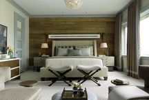 Master Bedrooms / Master bedroom inspirations and ideas
