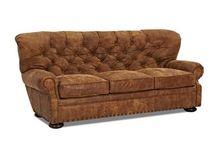 Sofas, loveseats, chairs
