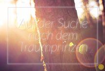 Love / Liebe, Beziehungen, Treue, Kummer, Freude, ...