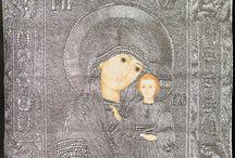 Religion - Icons
