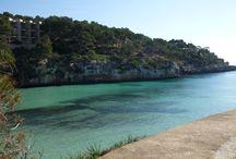 Mallorca schöne Buchten / Schau dir hier die schönsten Buchten von Mallorca an.