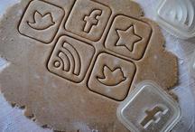 Social Media Marketing (SMM) / Social Media Marketing related images