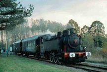 Chemin de fer touristique