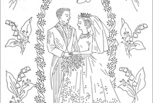 Bruiloft Ria. / Bruiloft