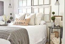 Our bedroom redo
