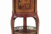 1760's furniture
