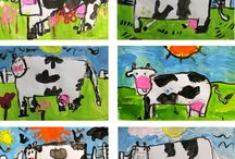 Farm animal craft