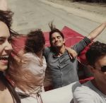Sobre Viagens e Amores, de Gabriele Muccino estreia dia 4 de maio