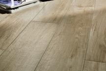 Wood Effect Porcelain Floors