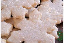 Cookies / by Julie Vasher