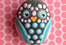 peinture,ceramic....-creativite!