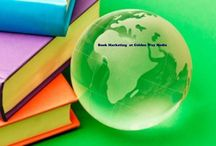 Book marketing / Book marketing service