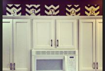 Kitchen / by Monique Martinez