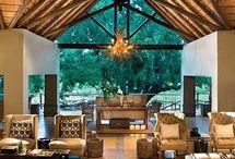 Tinga Lodge at Lion Sands Game Reserve