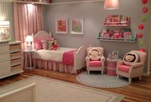 Charley-Rose's bedroom