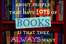 Books/Reading / by Shirla Ghadaki