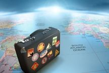 Travel Tips & Guides / Do you know the 10 biggest travel mistakes to avoid on your next trip? Re-pin these critical travel advice pins before your next vacation. Find even more articles about packing, budgeting, traveling and sight-seeing at http://www.biggietips.com/travel #travel #vacation #travelguides #traveltips– use life hacks to extend or pay for your traveling adventures.