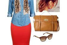 Pentecostal Outfits