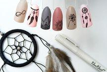 Идеи перья