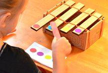 bimbi strumenti musicali DIY