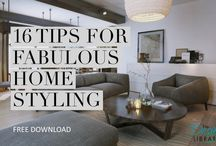 Interior Tips and Styling