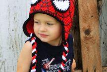 """Crochet """"Kiki"""""""