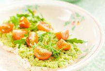 Foodies en Gezond leven / Een samenwerking tussen Gezond eten Magazine en foodies Magazine om jouw Pinterest te voorzien van een portie healthy food.