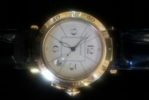 Jewelry/Watches/Silver
