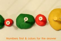 Math is Fun! / by NWTC Early Childhood -Instructional Asst