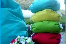 Cloth Diaper Making DIY / by Kayla Tignor