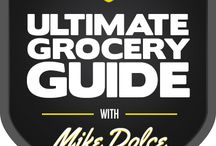 Dolce Diet / Recipes for eating lean