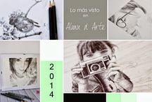 Moodboard Almu Ruiz