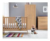 Mamas & Papas dream nursery / #mamasandpapas #dream nursery