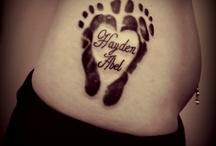 Tattoo Ideas Child