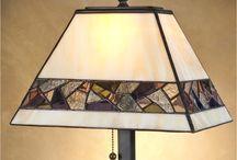 Tiffany lampen