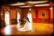 New Jersey Wedding Photographers / The Top Wedding Photographers in New Jersey are here! / by WeddingPhotoUSA