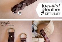 Leather / by Randa Clay