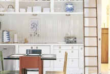 Kitchen / by Angela Vellino