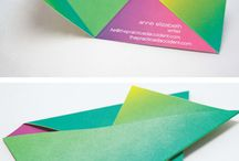 business cards that rock