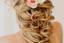 fryzuru ślubne