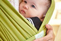 Portbebeuri ergonomice / Mijloace sanatoase de purtare a bebelusilor - wrap-uri, marsupii SSC, sling-uri
