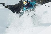Winter Sports / Winter's gear, brought to you by the editors of Robb Report.