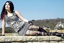 Goth/Alternative fashion
